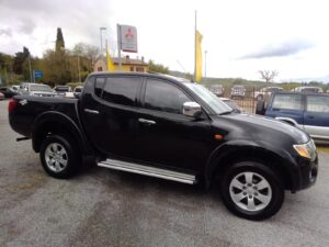 "Mitsubishi L200 Pick Up 2.5 TDI DOUBLE CAB ""Intense"""