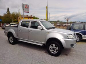 Tata Xenon pick up DOUBLE Cab 2.2 CRDI  2wd